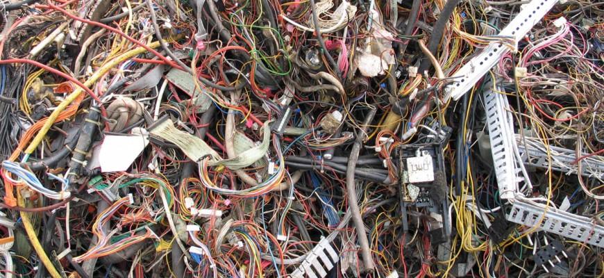Kabelskrot