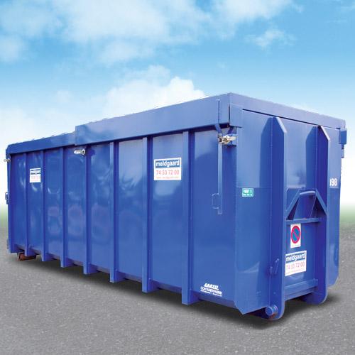 Affaldsservice affaldsservice l afhentning & bortskaffelse af erhversaffald
