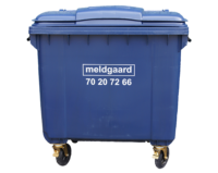 minicontainer 1100L
